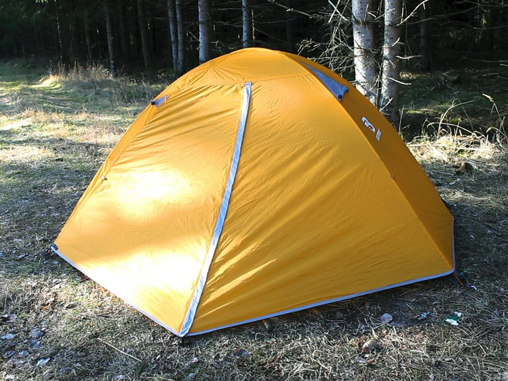Bessport tent review featured image